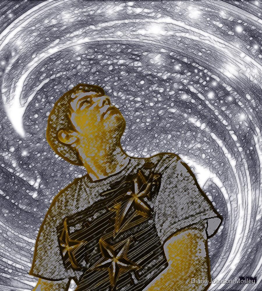 Starshine by Diane Johnson-Mosley