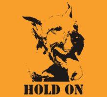 NO-KILL UNITED : ES HOLD ON by Anthony Trott