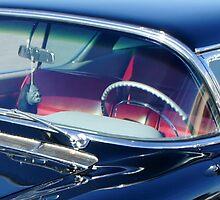 Voodoo Cadillac by Daniel Sawyer