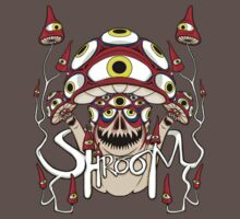 SHROOM by luxnatura
