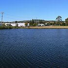 Lowood panorama by PhotosByG