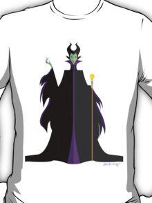 Origami - Mistress of All Evil T-Shirt