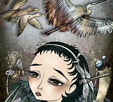 The flight of Lux is delayed by Jodi  Magi