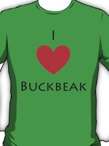 I love Buckbeak T-Shirt