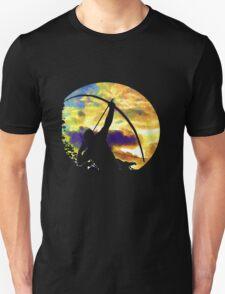 Sagittarius reaching out T-Shirt