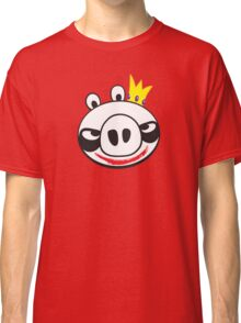 The Joker Vs. Angry Pig Classic T-Shirt