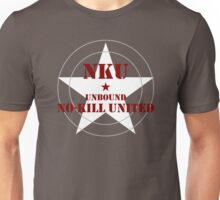 NO-KILL UNITED : UB-MWG Unisex T-Shirt