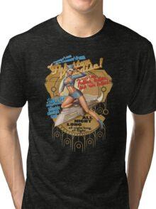 Fhloston Paradise Tri-blend T-Shirt
