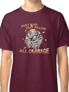 Pillow Man Carnage! Classic T-Shirt
