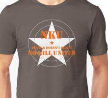 NO-KILL UNITED : DDS-OWG Unisex T-Shirt