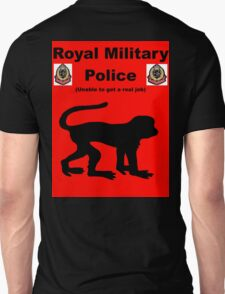 RMP (monkey) T-Shirt