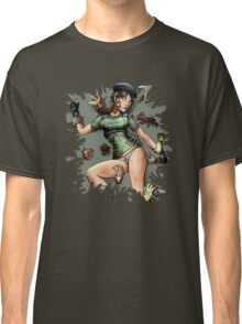 Jill and the Dead Classic T-Shirt