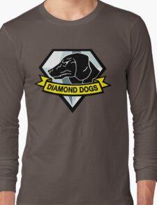 Diamond Long Sleeve T-Shirt