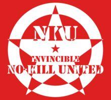 NO-KILL UNITED : INV-W Kids Tee