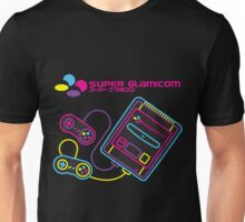 Super Glamicom Unisex T-Shirt