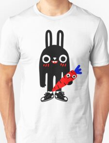 Rabbit Lunch Time T-Shirt