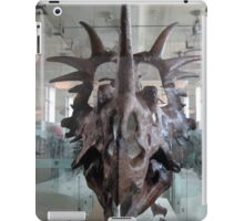 Super Styracosaurus iPad Case/Skin
