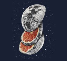 LUNAR FRUIT Kids Tee