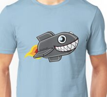 Drop Da Bomb Unisex T-Shirt