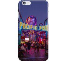 Pacific Park iPhone Case/Skin