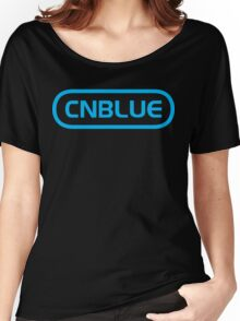 CNBLUE Women's Relaxed Fit T-Shirt