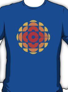 CBC exploding pizza T-Shirt