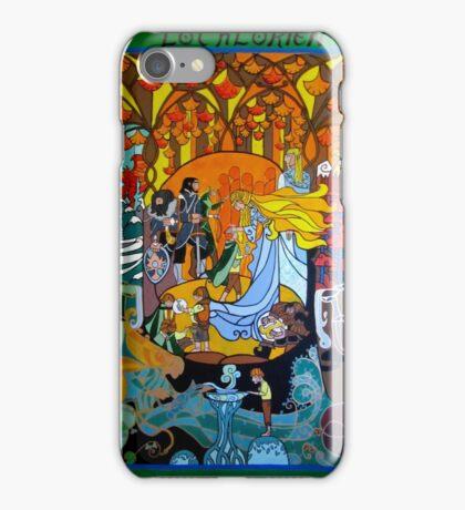 Lothlorien iPhone Case/Skin