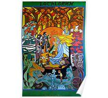 Lothlorien Poster