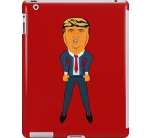 Blow Trump Doll iPad Case/Skin