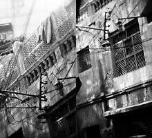Memories Vanishing by Maliha Rao