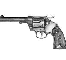 Revolver by HermesGC