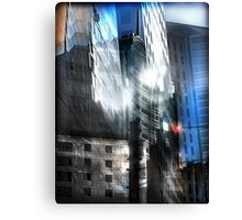 The Sparkle Inside Canvas Print