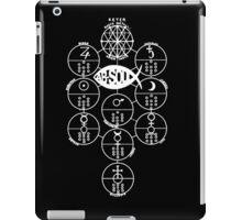 Ab-Soul Control System iPad Case/Skin
