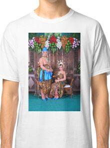 wedding 3 Classic T-Shirt