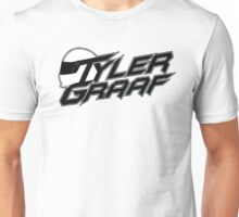 Tyler Graaf Helmet Logo Merch Unisex T-Shirt