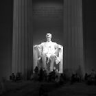President Lincoln by Chuck Chisler