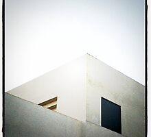 Cubes II by Kevin Bergen