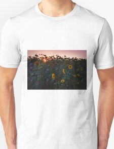 Touch the Sun Unisex T-Shirt
