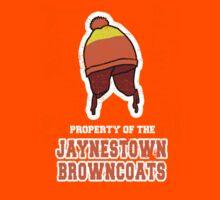 Jaynestown Firefly Browncoats Shirt Kids Tee