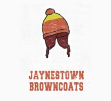 Jaynestown Firefly Browncoats Shirt Kids Tee