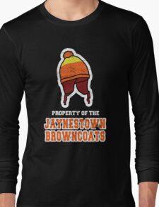 Jaynestown Firefly Browncoats Shirt Long Sleeve T-Shirt