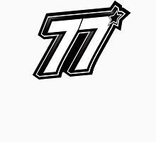 Tyler Graaf's #77 Unisex T-Shirt