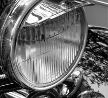 Headlight Bling by vigor
