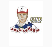Dexter - gotta catch em' all! by Julia Trachtenberg