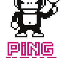 Ping Kong by heimspiel