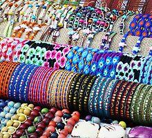 Beads by Thad Zajdowicz