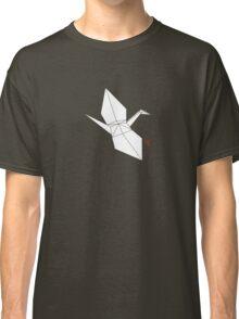 Origami Crane Classic T-Shirt