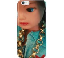 Rude Girl II iPhone Case/Skin