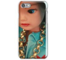 Rude Girl II iPhone Case/Skin