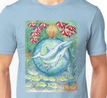 Mother dolphin  T-Shirt